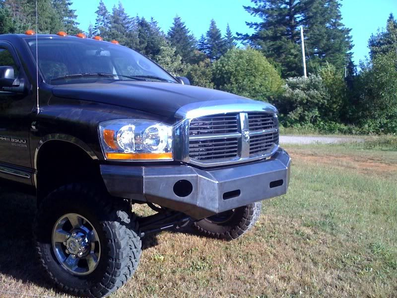 Best ideas about DIY Bumper Kits Dodge Diesel . Save or Pin New Bumper Option DIY kits PowerStrokeNation Ford Now.