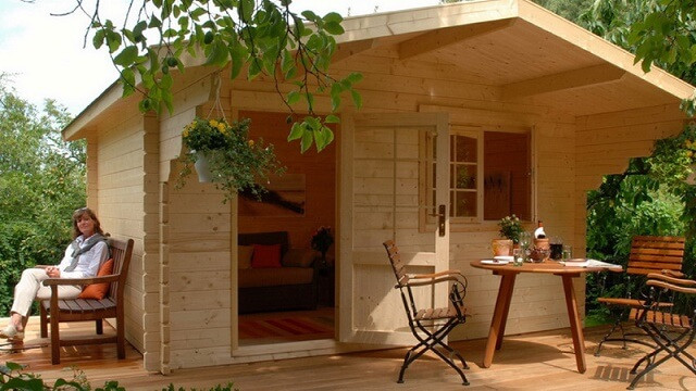 Best ideas about DIY Cabin Kit . Save or Pin Small Diy Cabin Kits Now.