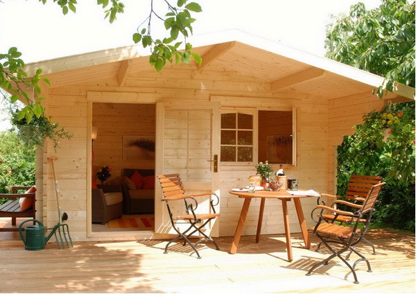 Best ideas about DIY Cabin Kit . Save or Pin Adorable and Affordable Kit Cabins Now.