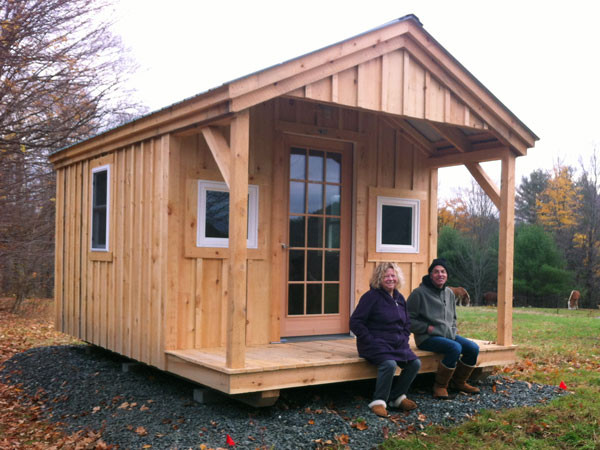 Best ideas about DIY Cabin Kit . Save or Pin Prefab Cabins from the Jamaica Cottage Shop Now.