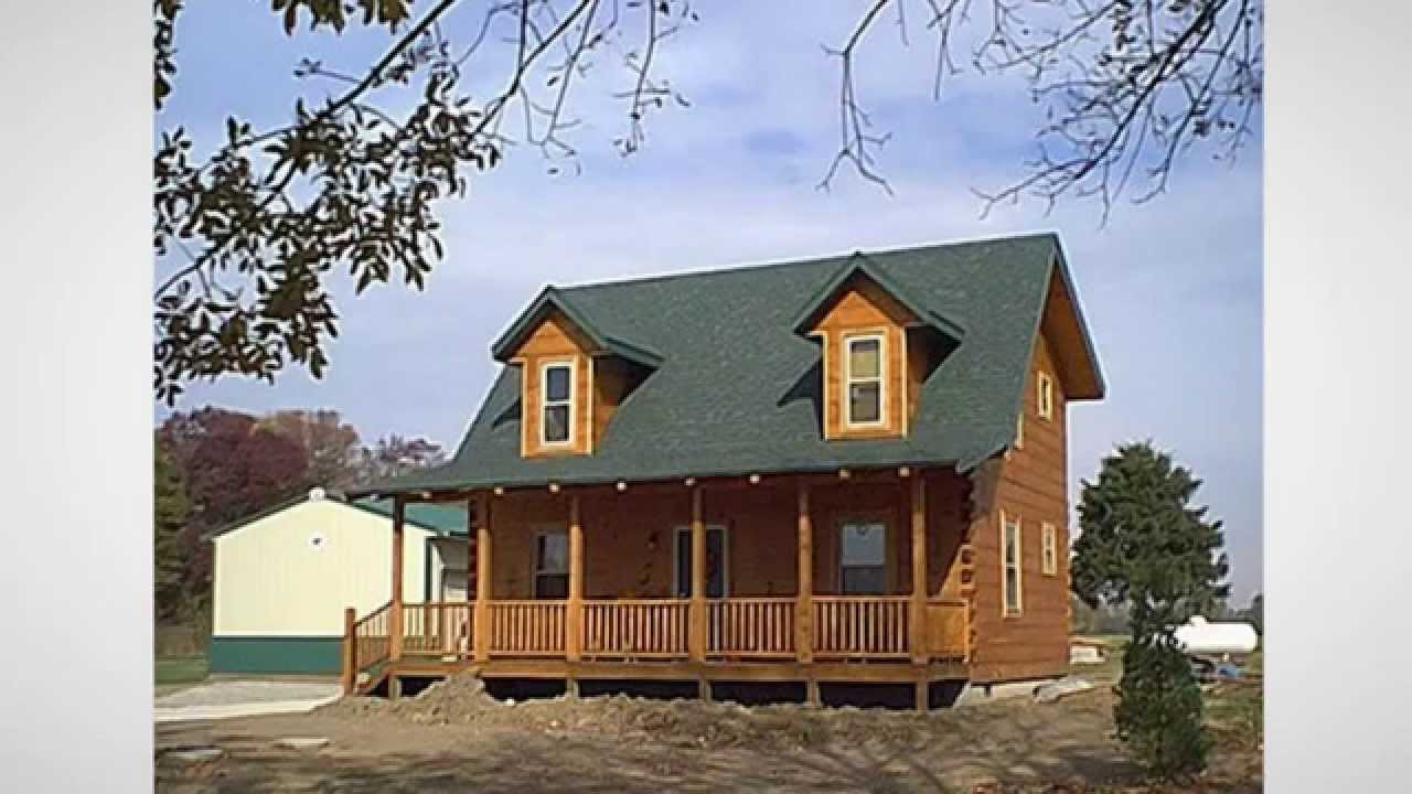 Best ideas about DIY Cabin Kit . Save or Pin Log Cabin Kits Now.