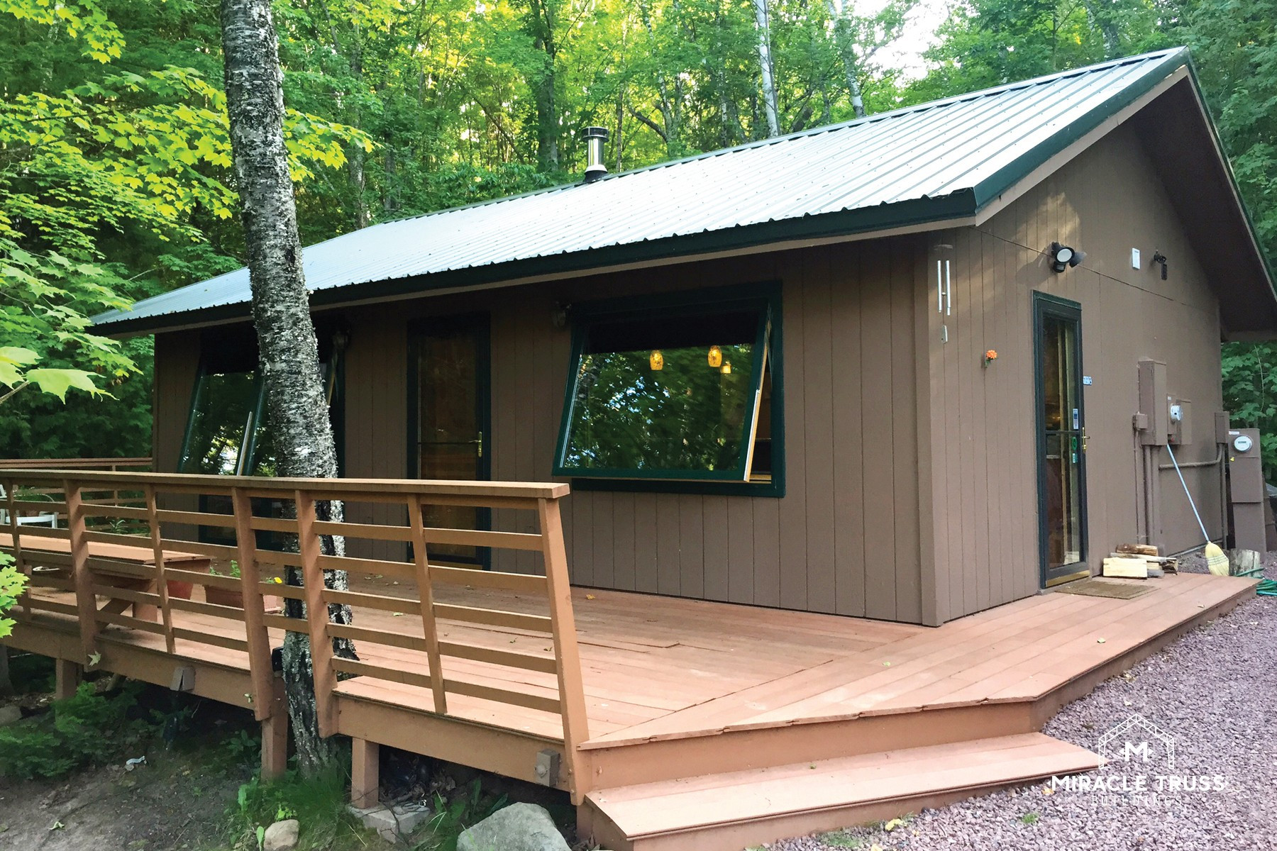 Best ideas about DIY Cabin Kit . Save or Pin Modern DIY Cabins and Retreats Now.