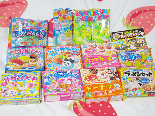 Best ideas about DIY Candy Kit . Save or Pin DIY Candy Kit Japan I ts My Life Now.