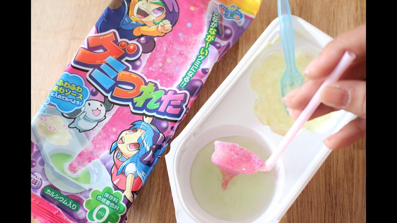 Best ideas about DIY Candy Kit . Save or Pin DIY Kracie Japanese Candy Kit Gumi Tsureta グミつれた Now.