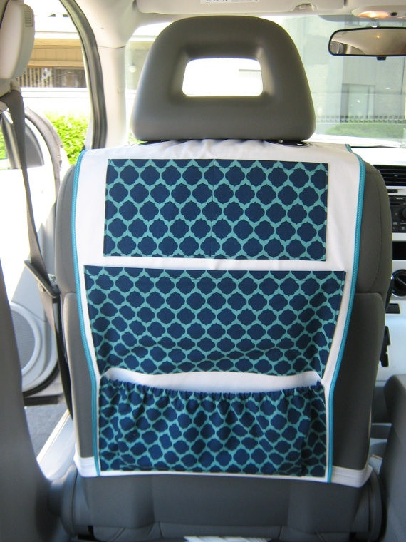 Best ideas about DIY Car Organizers . Save or Pin Car organizer Such Great Ideas Now.