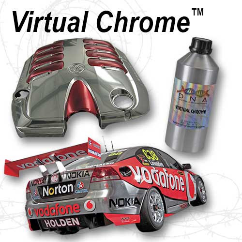 Best ideas about DIY Car Paint Kit . Save or Pin Chrome Paint Kit For Cars Now.