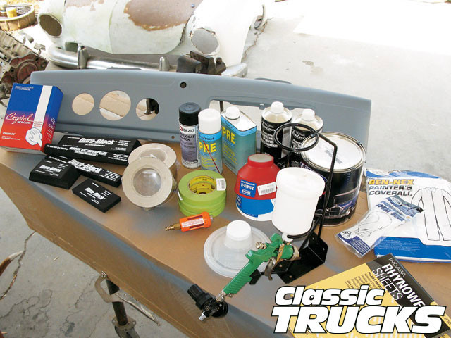 Best ideas about DIY Car Paint Kit . Save or Pin Do It Yourself Auto Painting Classic Trucks Hot Rod Now.