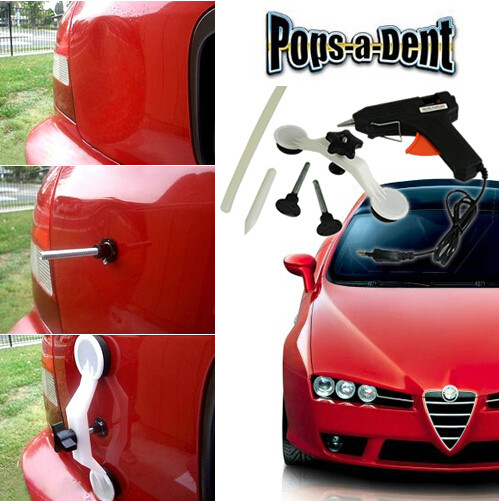 Best ideas about DIY Car Paint Kit . Save or Pin DIY Pops A Dent Car & Dent Repair Removal Tool Car Paint Now.