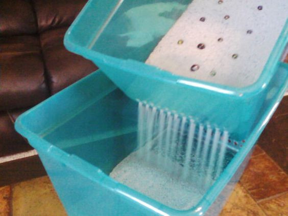 Best ideas about DIY Cat Box . Save or Pin Smart DIY Options for a Cleaner Litter Box Now.
