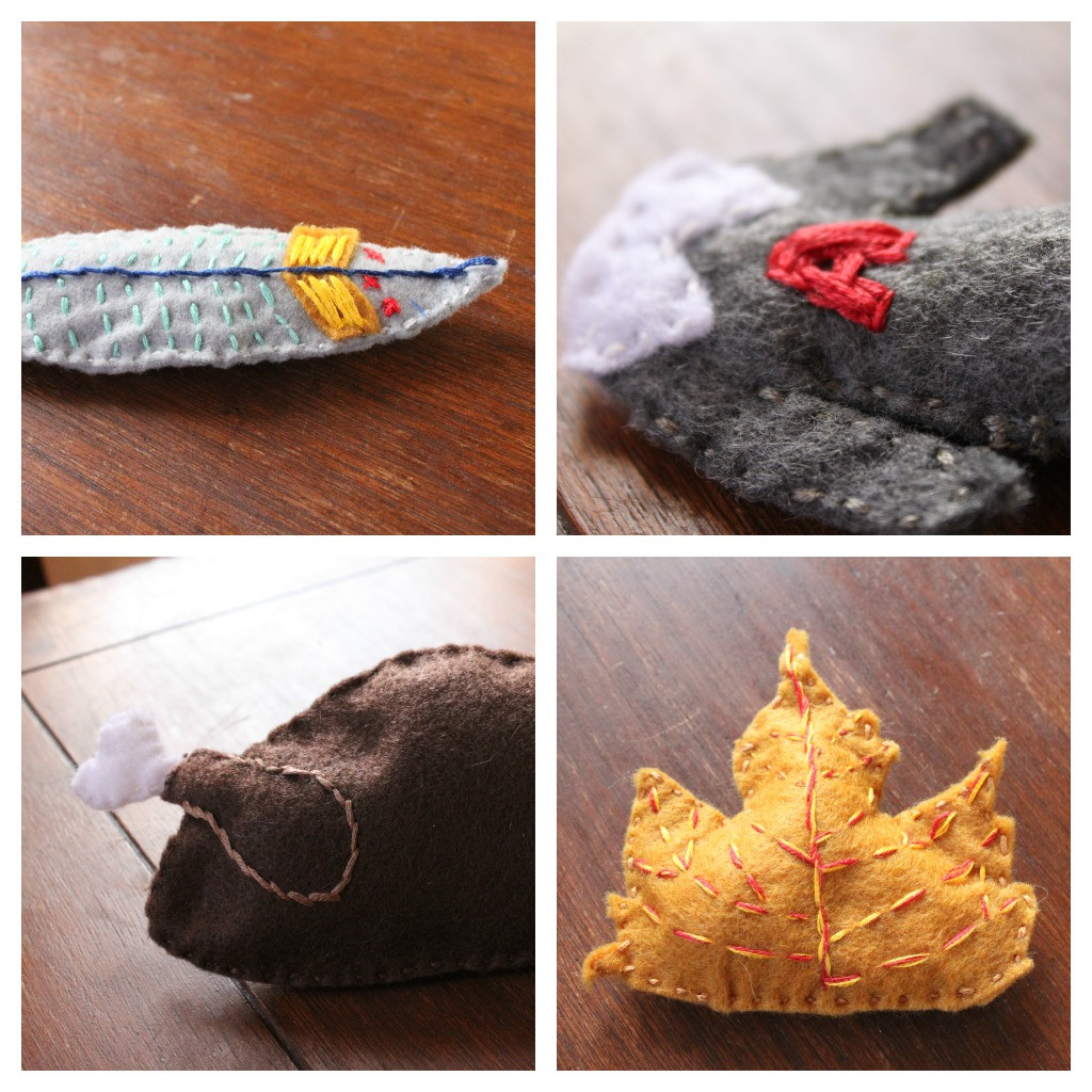 Best ideas about DIY Catnip Toys . Save or Pin on my honor DIY Thanksgiving inspired cat toys Now.