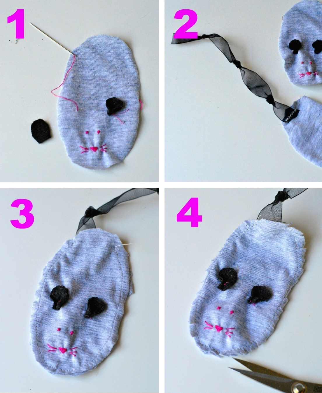 Best ideas about DIY Catnip Toys . Save or Pin DIY Catnip Mouse Free Cat Toy Pattern Now.