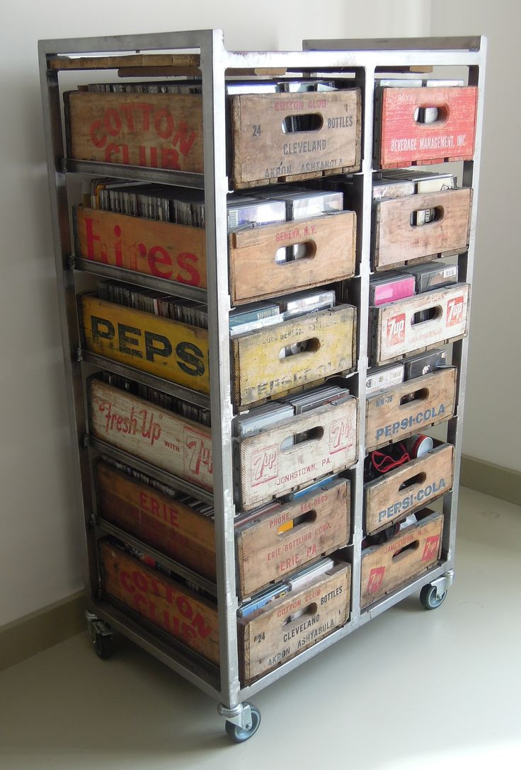 Best ideas about DIY Cd Storage . Save or Pin Best 25 Cd storage ideas on Pinterest Now.