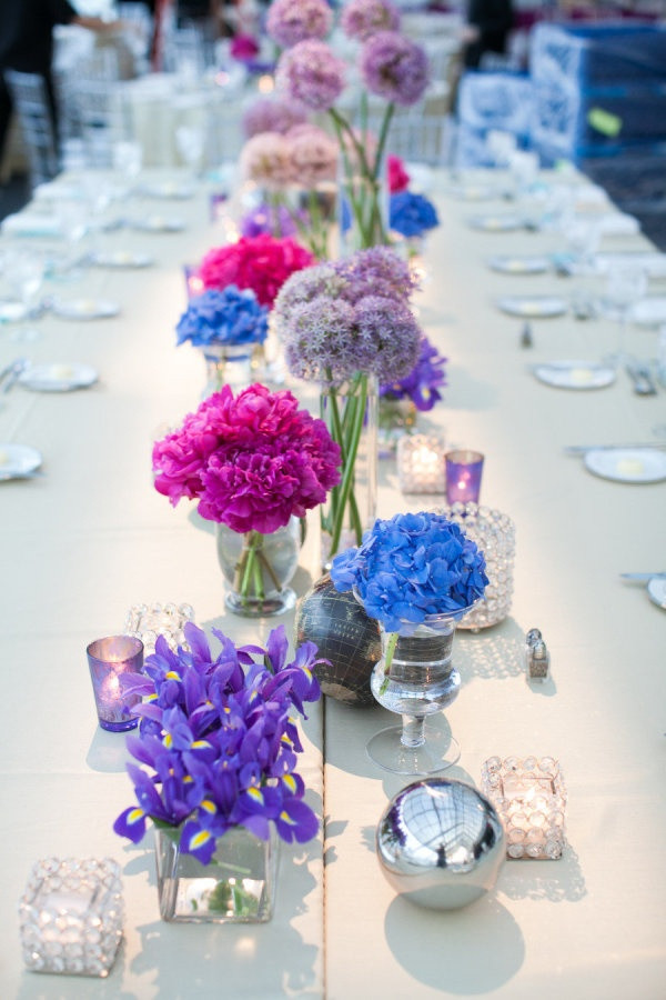 Best ideas about DIY Centerpieces For Wedding Receptions . Save or Pin 165 best images about DIY Wedding Centerpieces on Now.