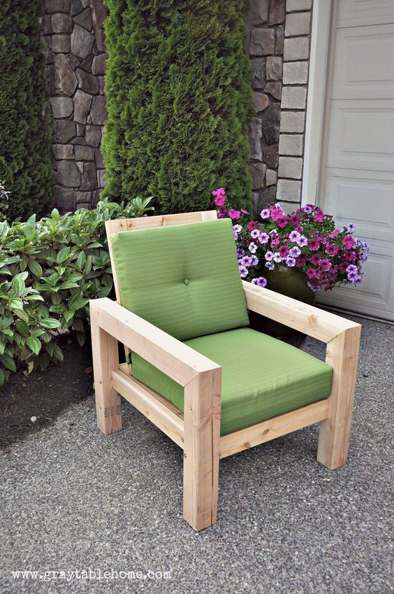 Best ideas about DIY Chair Cushion . Save or Pin 17 best ideas about Outdoor Chair Cushions on Pinterest Now.