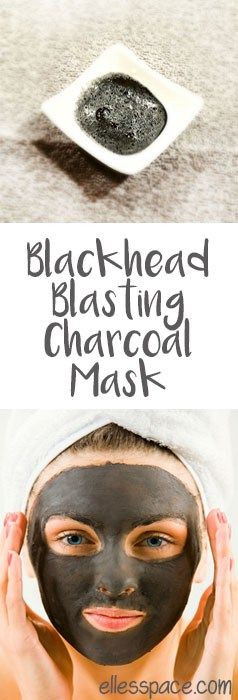 Best ideas about DIY Charcoal Blackhead Mask . Save or Pin DIY Blackhead Blasting Mask Now.