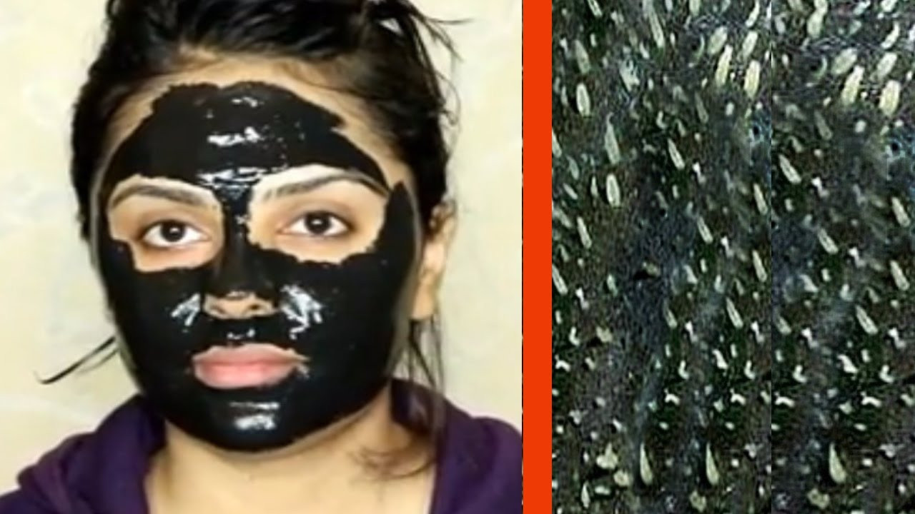 Best ideas about DIY Charcoal Blackhead Mask . Save or Pin Easy DIY BLACKHEAD REMOVER Peel f Mask CHARCOAL MASK Now.