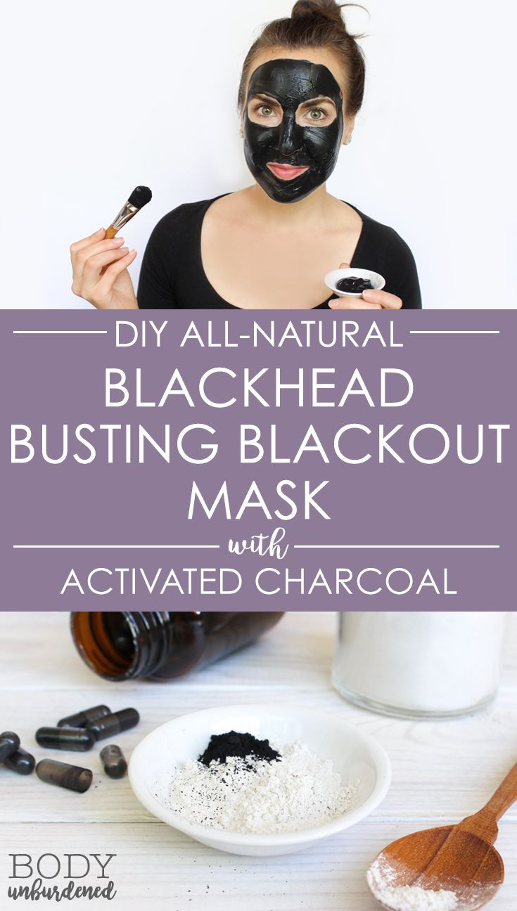 Best ideas about DIY Charcoal Blackhead Mask . Save or Pin Best 25 Activated charcoal face mask ideas on Pinterest Now.