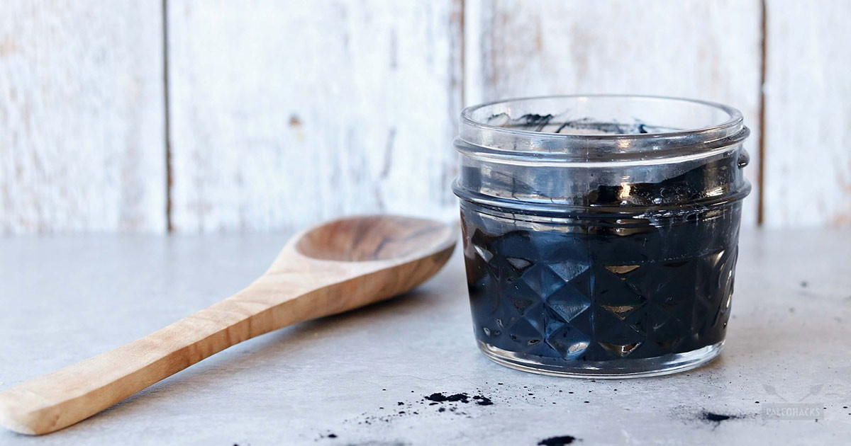 Best ideas about DIY Charcoal Mask Recipe . Save or Pin DIY Charcoal Face Mask with Coconut Oil ly 3 Ingre nts Now.