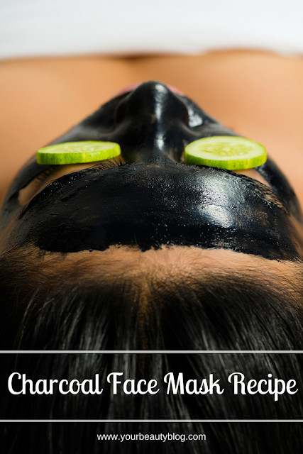 Best ideas about DIY Charcoal Mask Recipe . Save or Pin DIY Charcoal Face Mask Recipe Everything Pretty Now.