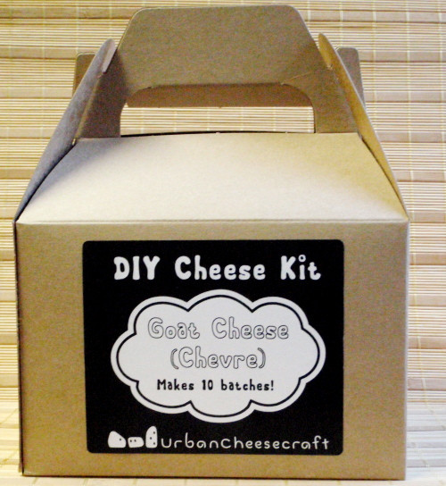 Best ideas about DIY Cheese Kit . Save or Pin Find cheese kits and cheese making supplies in Portland Now.