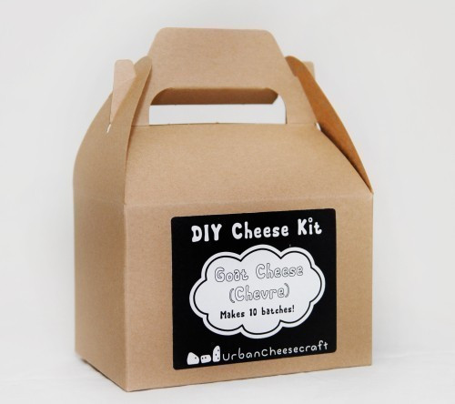 Best ideas about DIY Cheese Kit . Save or Pin The Cilantropist A giveaway from Urban Cheesecraft Make Now.