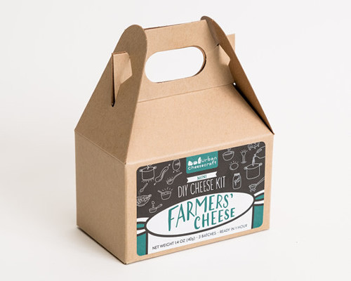 Best ideas about DIY Cheese Kit . Save or Pin Handmade and Sustainable Gifts for the Holidays Now.