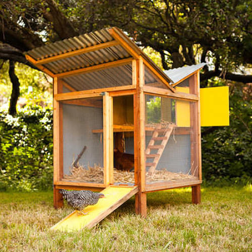 Best ideas about DIY Chicken Coop Plans . Save or Pin DIY Chicken Coops Even Your Neighbors Will Love Now.