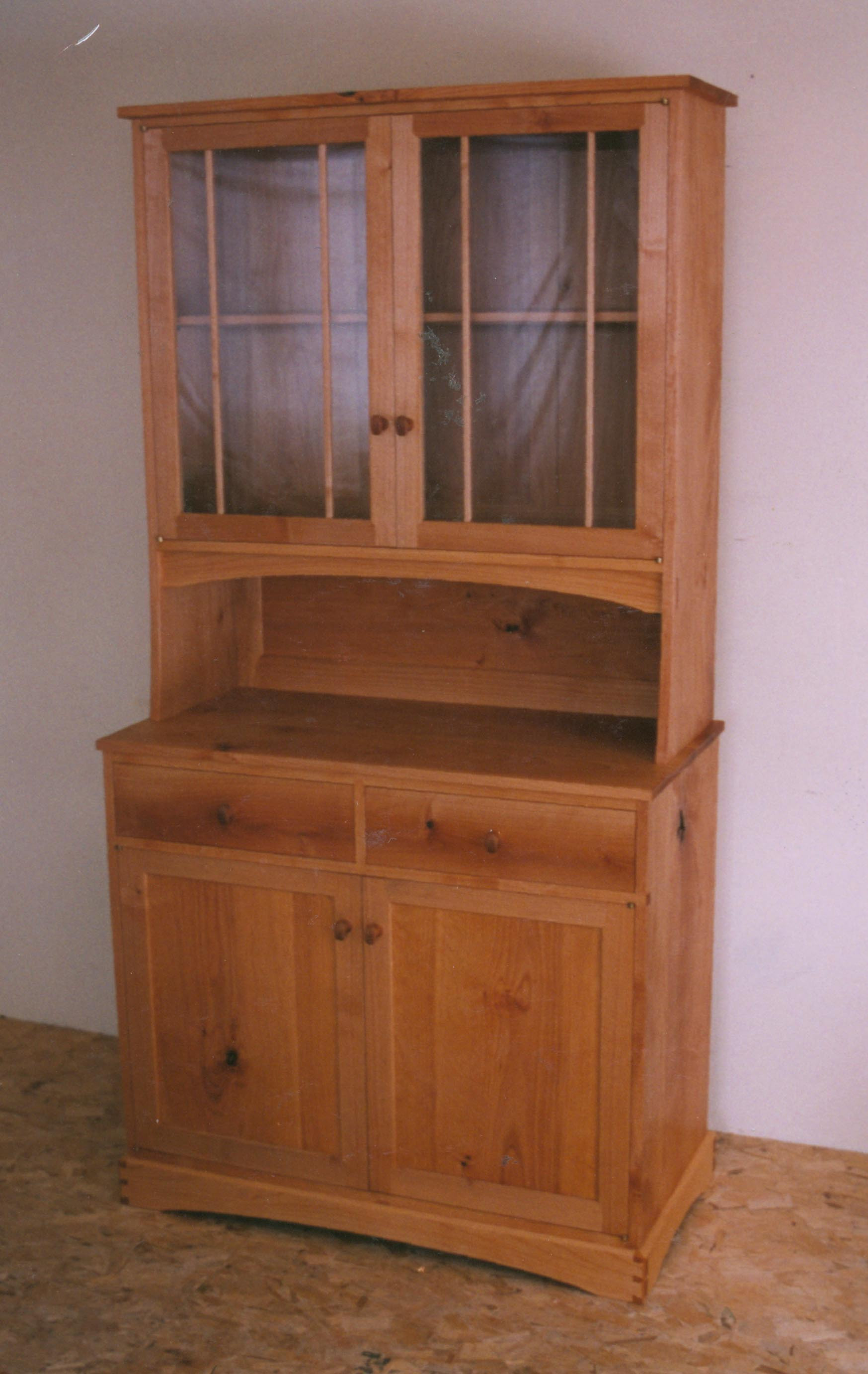 Best ideas about DIY China Cabinet Plans . Save or Pin How To Build A Small China Cabinet Plans DIY Free Download Now.