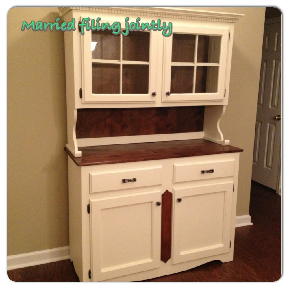 Best ideas about DIY China Cabinet Plans . Save or Pin Plans to build Diy China Hutch Plans PDF Plans Now.