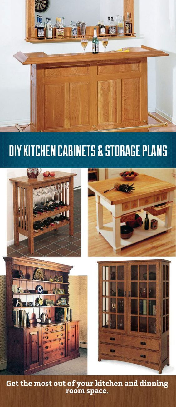 Best ideas about DIY China Cabinet Plans . Save or Pin 26 best China Cabinet Plans China Hutch Plans images on Now.