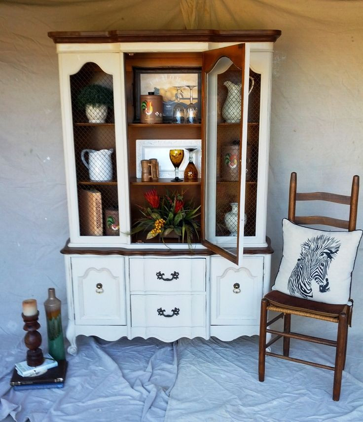 Best ideas about DIY China Cabinet Plans . Save or Pin Diy China Cabinet Plans WoodWorking Projects & Plans Now.