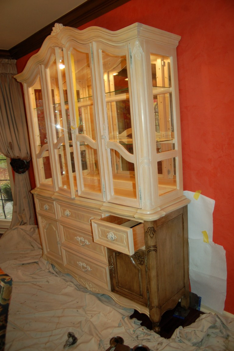 Best ideas about DIY China Cabinet Plans . Save or Pin DIY China Hutch Plans Download bedroom furniture Now.