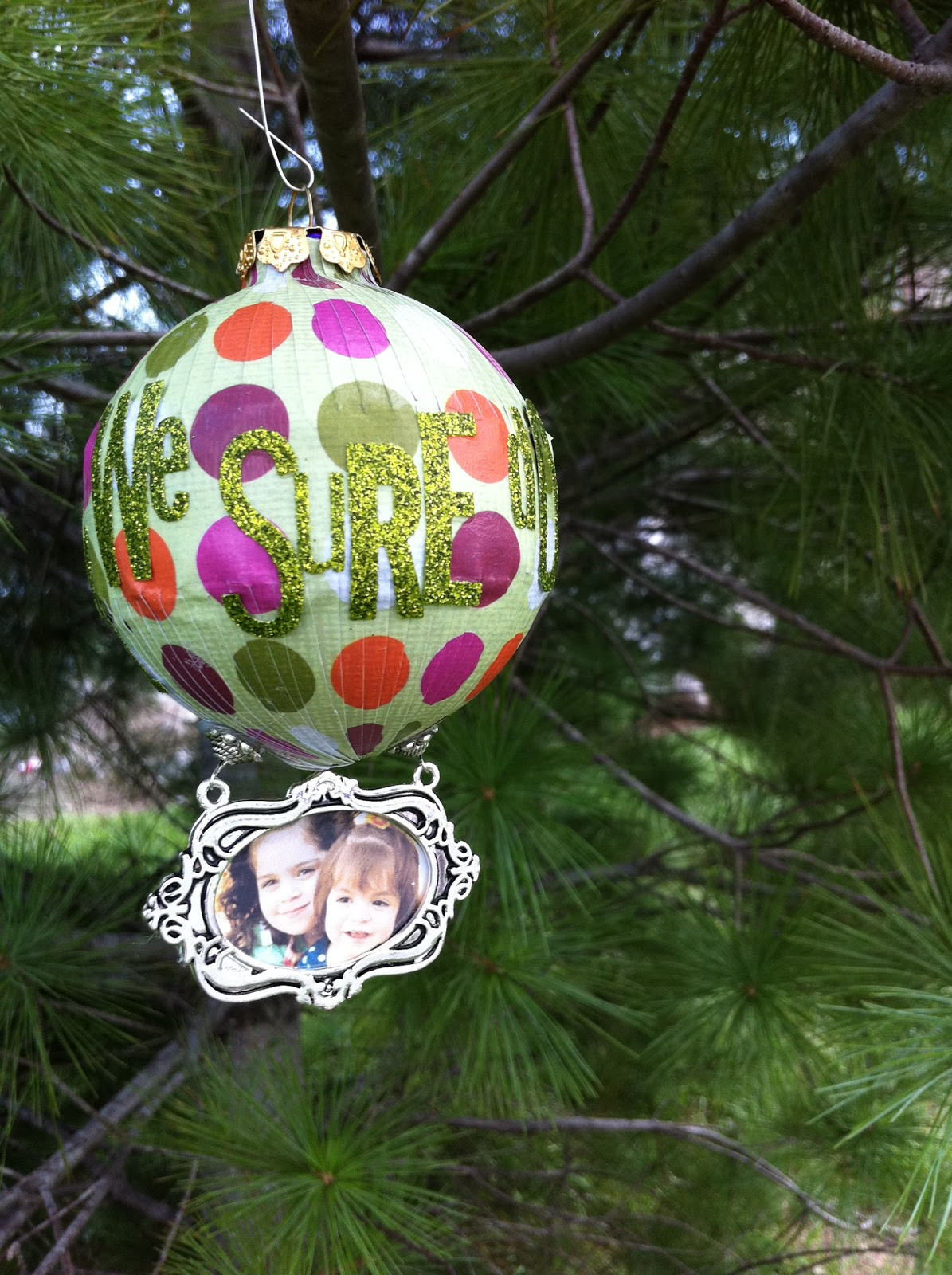 Best ideas about DIY Christmas Ball Ornaments . Save or Pin Holiday Gift Guide A menagerie of ideas Now.