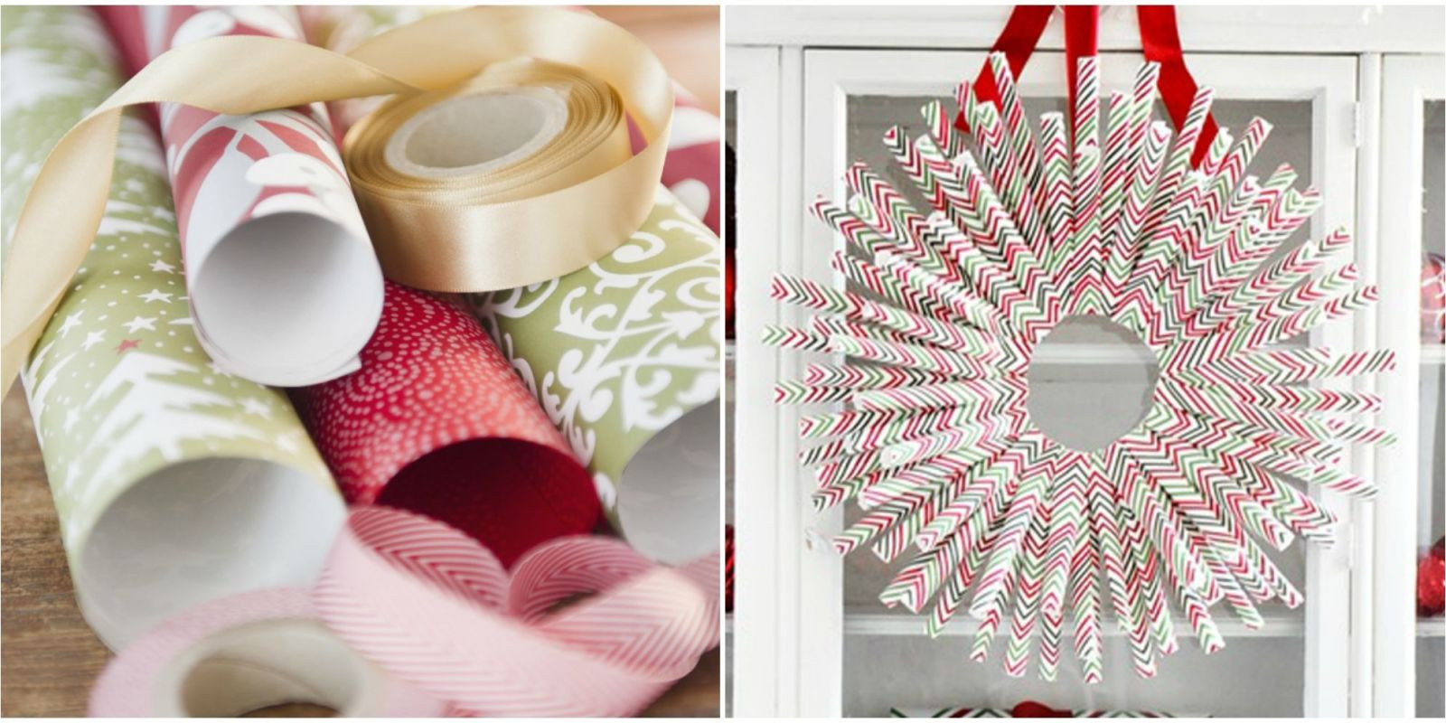 Best ideas about DIY Christmas Crafts . Save or Pin 51 Trash to Treasure Christmas Crafts DIY Holiday Now.