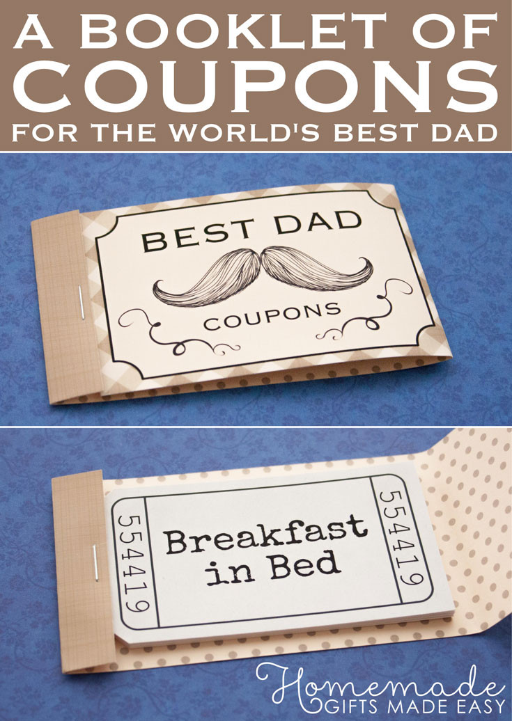Best ideas about DIY Christmas Gift For Dad . Save or Pin Christmas Gift Ideas for Husband Now.