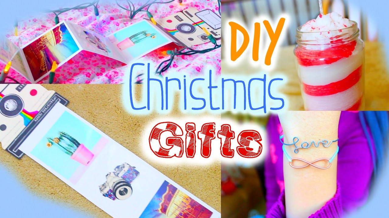Best ideas about DIY Christmas Gifts For Best Friends . Save or Pin DIY Christmas Gifts for Friends Mom Teachers Boyfriends Now.
