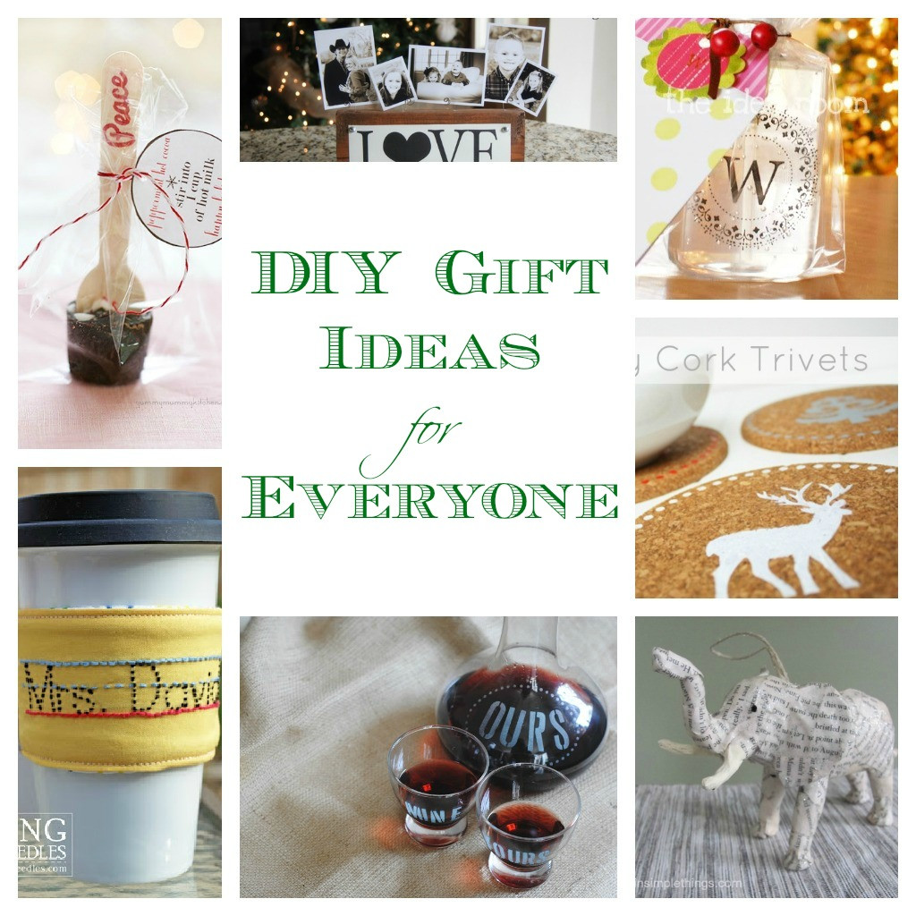 Best ideas about DIY Christmas Gifts For Best Friends . Save or Pin 13 Best s of DIY Gift Ideas For Friends DIY Last Now.