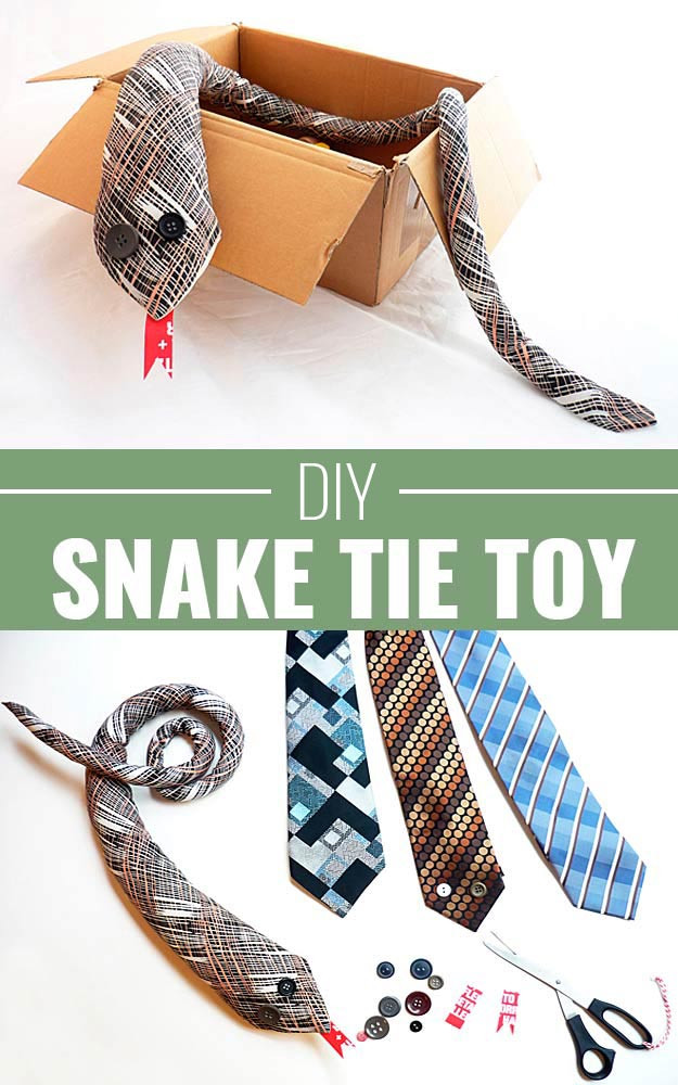Best ideas about DIY Christmas Gifts For Boys . Save or Pin 41 Fun DIY Gifts to Make For Kids Perfect Homemade Now.