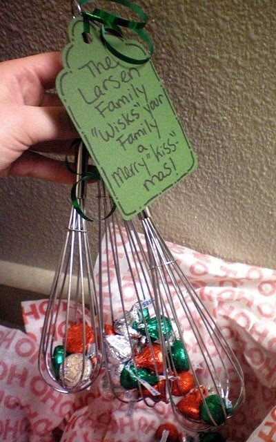 Best ideas about DIY Christmas Gifts For Coworkers . Save or Pin 25 More DIY Cheap Christmas Gifts For Co Workers Teachers Now.