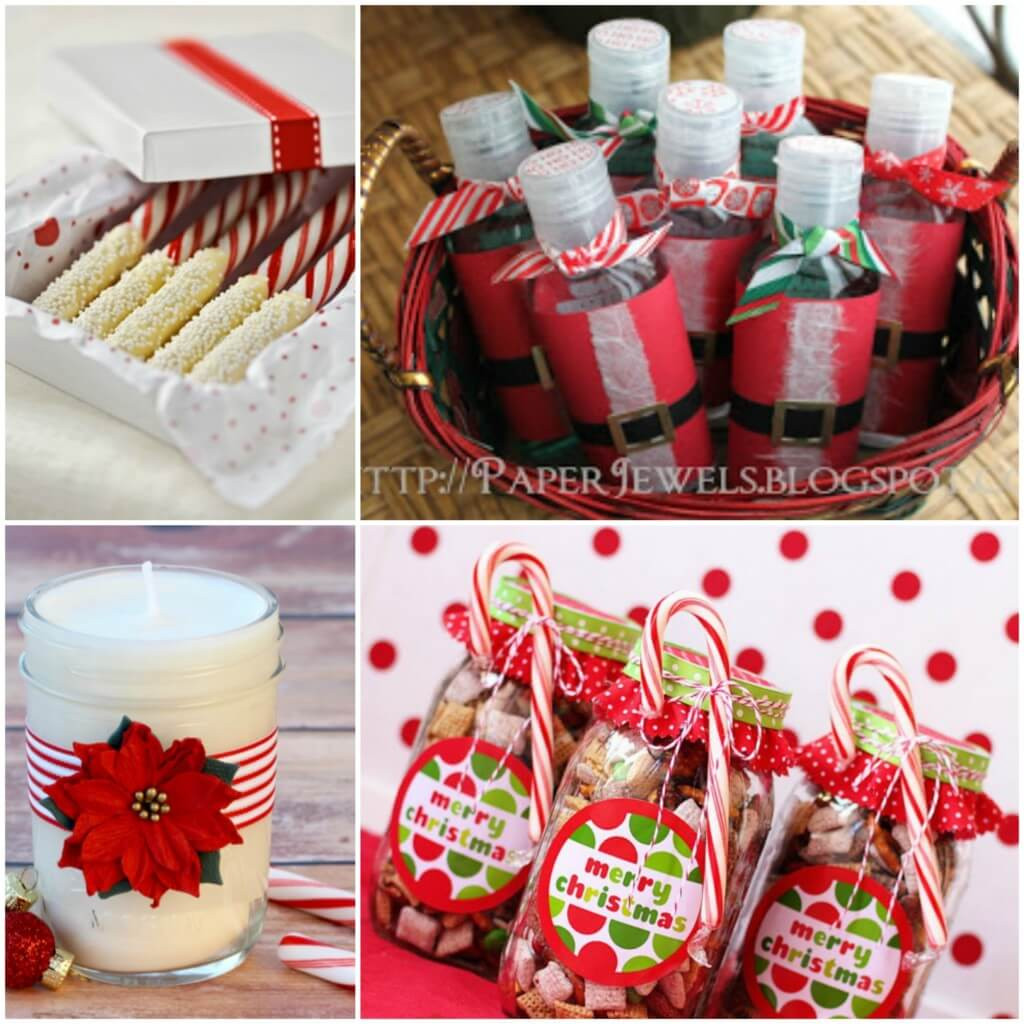 Best ideas about DIY Christmas Gifts For Coworkers . Save or Pin 20 Inexpensive Christmas Gifts for CoWorkers & Friends Now.
