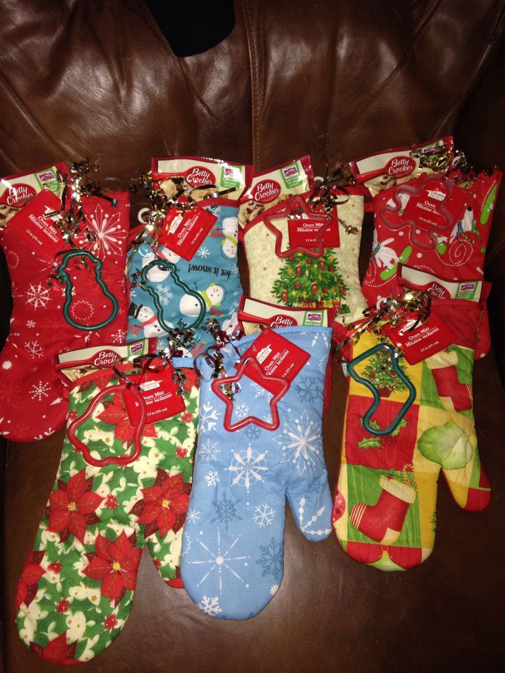 Best ideas about DIY Christmas Gifts For Coworkers . Save or Pin This year s ts for coworkers Now.