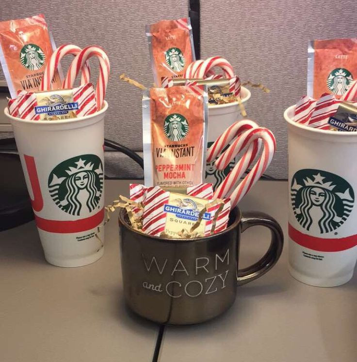 Best ideas about DIY Christmas Gifts For Coworkers . Save or Pin Inexpensive Christmas ts for coworkers Now.
