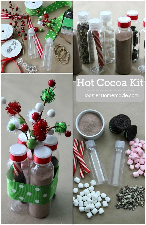 Best ideas about DIY Christmas Gifts For Coworkers . Save or Pin This adorable Christmas Gift is under $5 and perfect for Now.