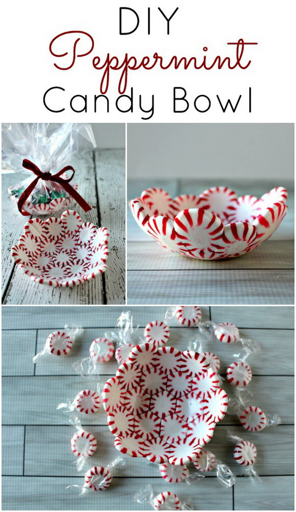 Best ideas about DIY Christmas Ideas . Save or Pin 20 Awesome DIY Christmas Gift Ideas & Tutorials Now.