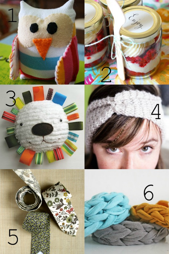Best ideas about DIY Christmas Present For Mom . Save or Pin Last Minute DIY Gift Ideas Now.