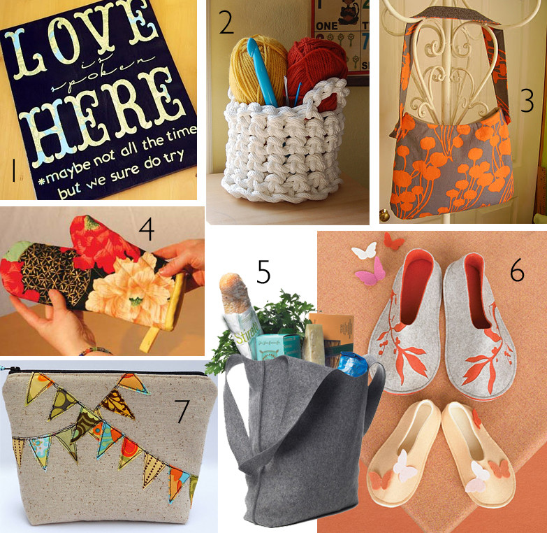 Best ideas about DIY Christmas Present For Mom . Save or Pin The How To Gal DIY Christmas Gift Guide MOM GRANDMA Now.