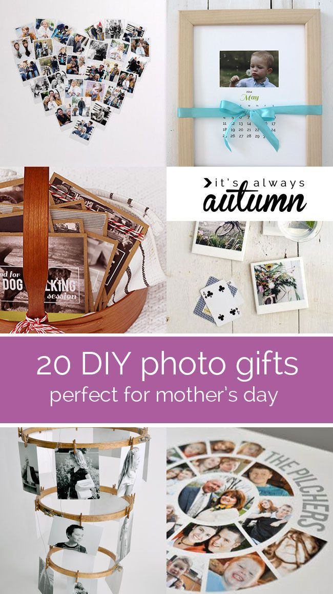 Best ideas about DIY Christmas Present For Mom . Save or Pin 17 Best images about Mother s Day Ideas on Pinterest Now.