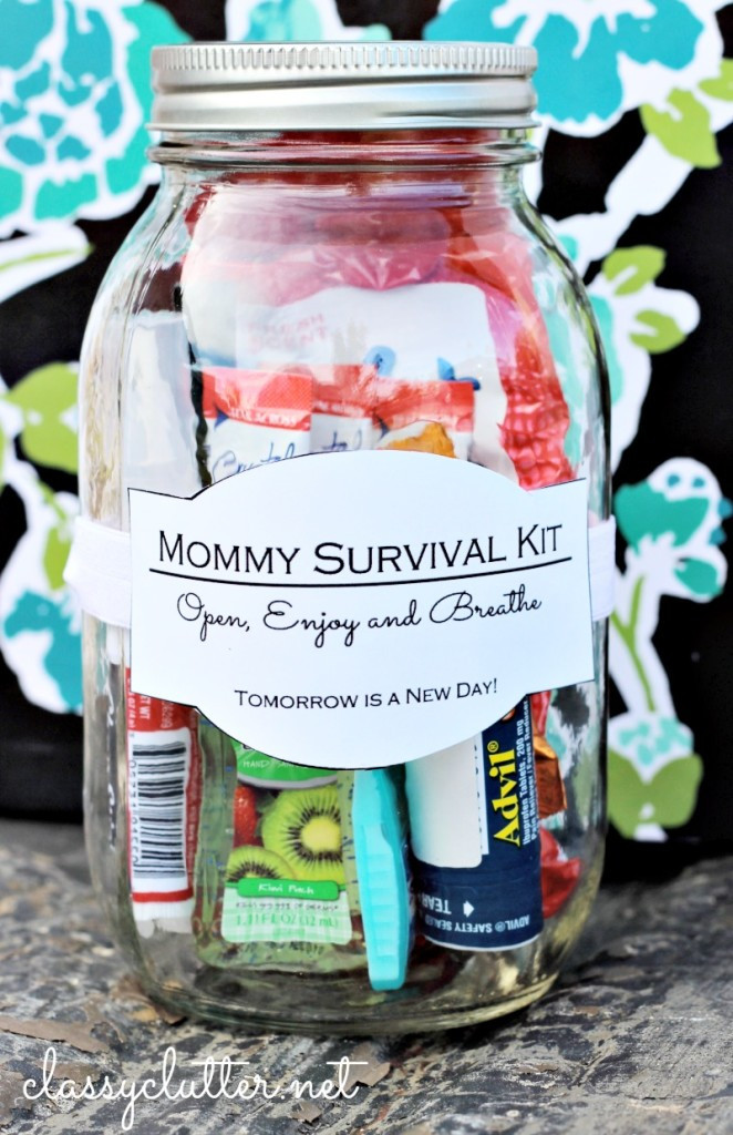 Best ideas about DIY Christmas Present For Mom . Save or Pin DIY Christmas Gifts Ideas for Mom – 3CITYGIRLS Now.