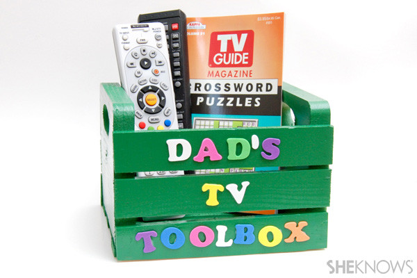 Best ideas about DIY Christmas Presents For Dads . Save or Pin 5 Homemade t ideas for Dad Now.