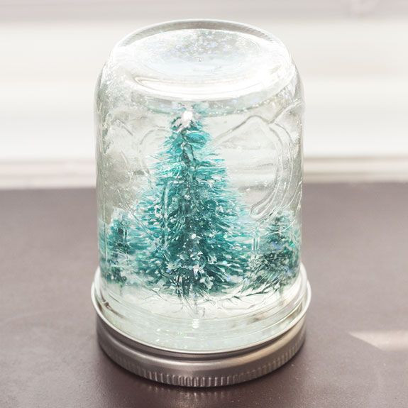 Best ideas about DIY Christmas Snow Globe . Save or Pin 25 unique Homemade snow globes ideas on Pinterest Now.